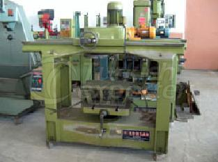 Used Konsan Surface Milling Machine