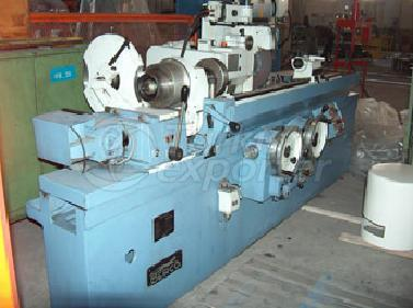 Used Berco Camshaft Grinding Machine