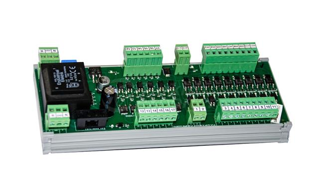 Scales Isolation Card