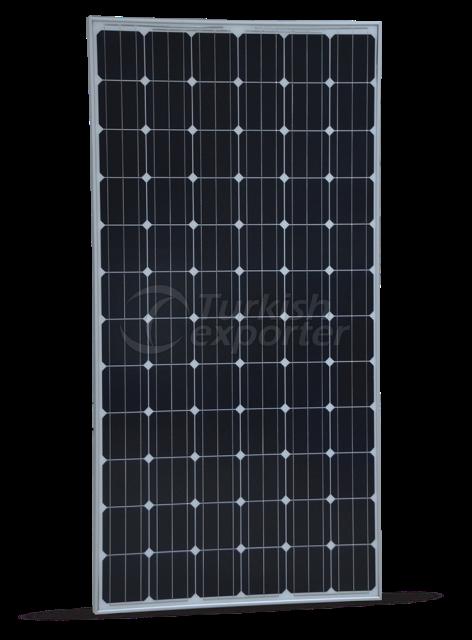 Monocrystalline Solar Panel - 72 Cell