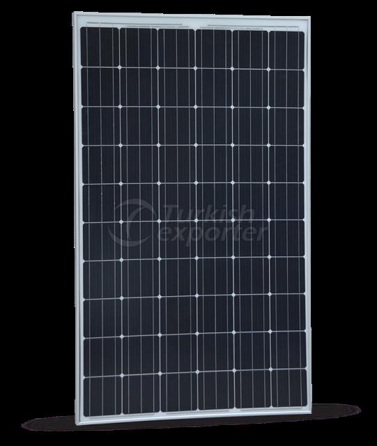 Monocrystalline Solar Panel - 60 Cell