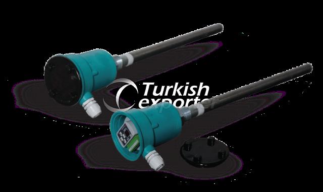 Analogue Capacitive Green Sensor