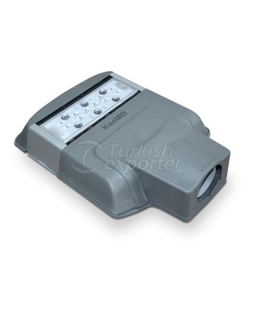 LED Street Lights END-ZD413-30W