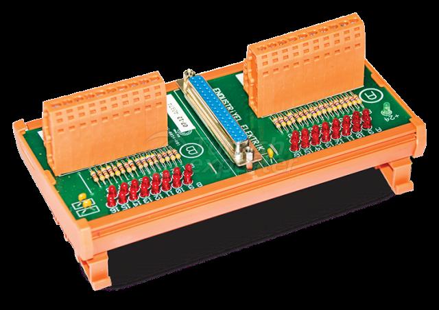 PLC I/O Modules