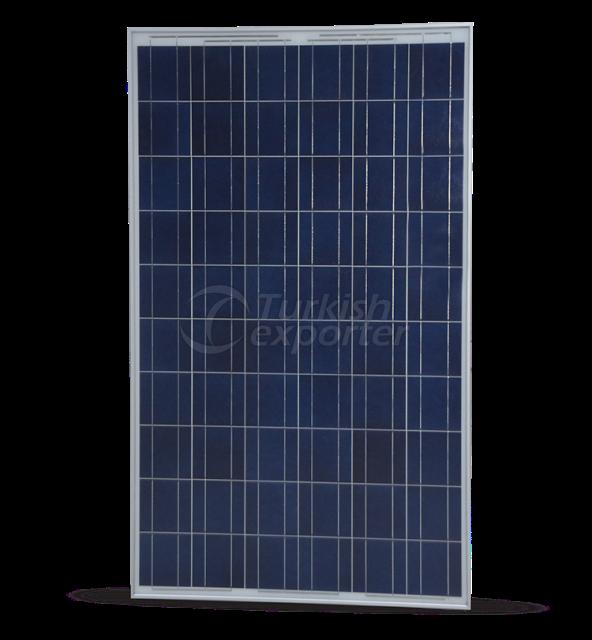 Polycrystalline Solar Panel - 60 Cell