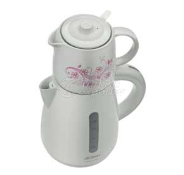 Tea Maker AR 352 Arzum Akıllı Sultan