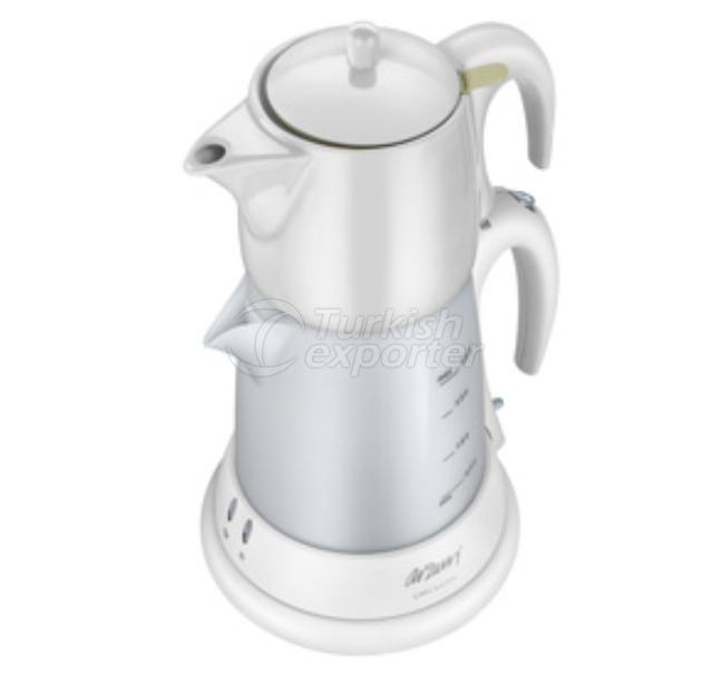 Tea Maker AR 337 Arzum Çaycı Sultan