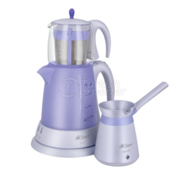 Tea Makers AR 334 Arzum Ehlikeyif