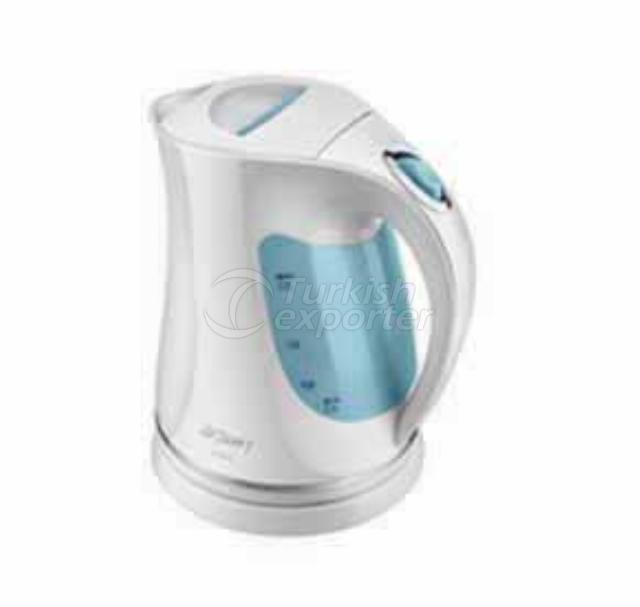 Kettle with Concealed Resistance AR 348 Arzum Elissa