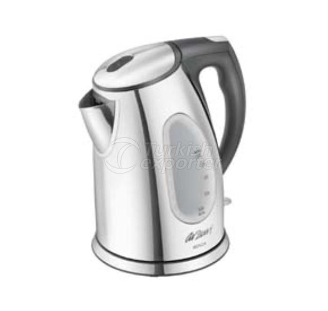 Kettle with Concealed Resistance AR 344 Arzum Fionda