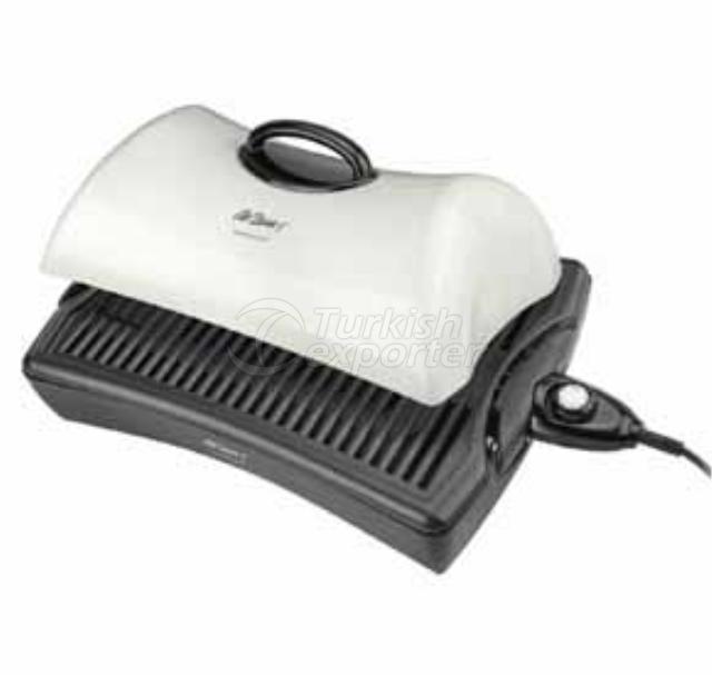 Smokeless Electrical Grill AR 234 Arzum Mangalkeyf