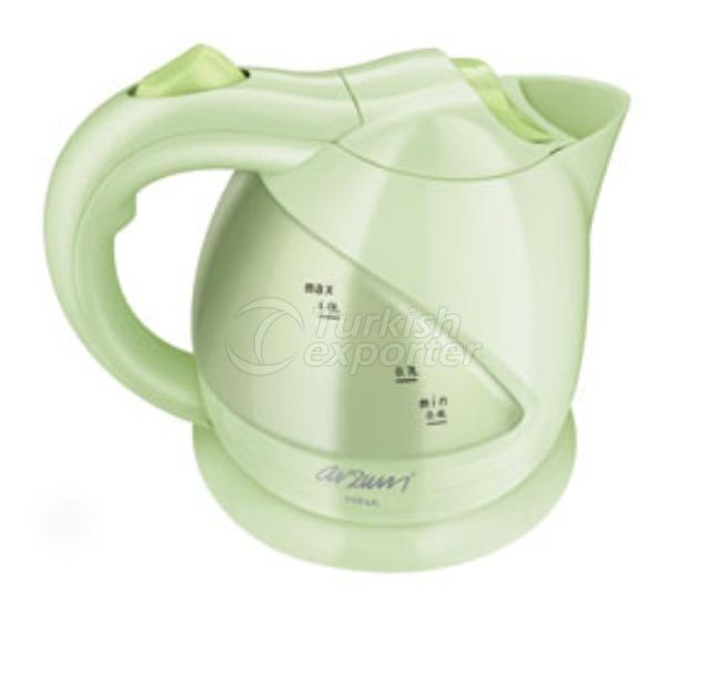 Kettle with Concealed Resistance AR 323 Arzum Mina
