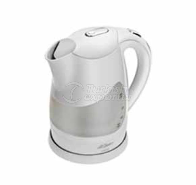 Kettle with Concealed Resistance AR 351 Arzum Vasto