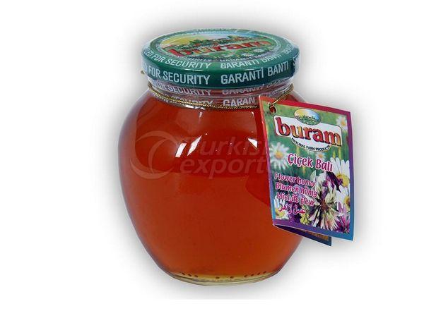 Naturel Fşlower Honey 450 gr