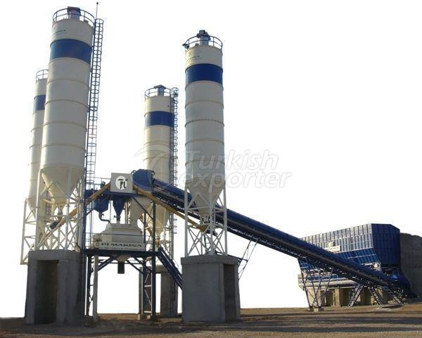 Concrete Plants