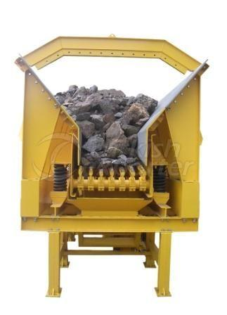 Crushing Screening Plants