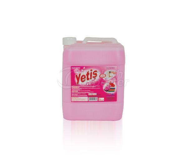 Softeners 5000ml Yetis
