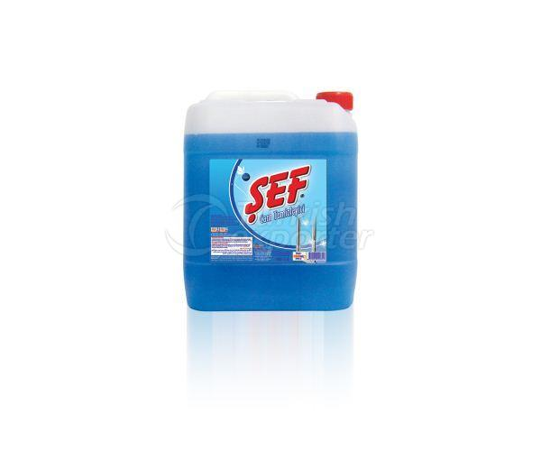 Window Cleaner 5000ml Sef