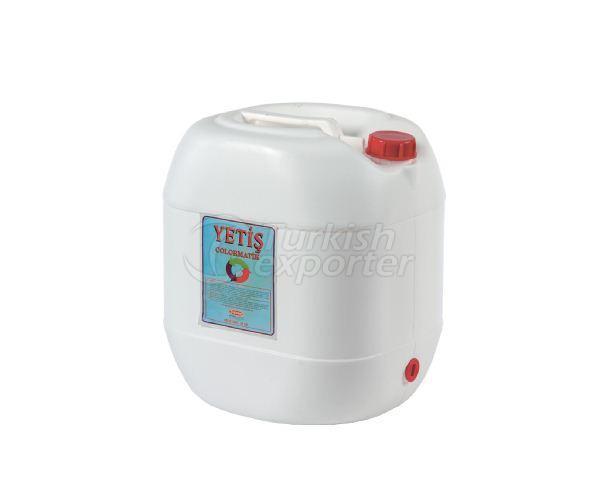 Liquid Detergent 30kg Yetis