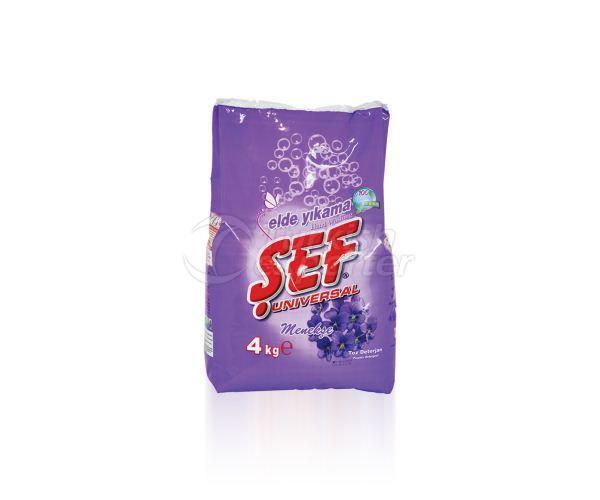 Hand Wash 4kg Viola Sef