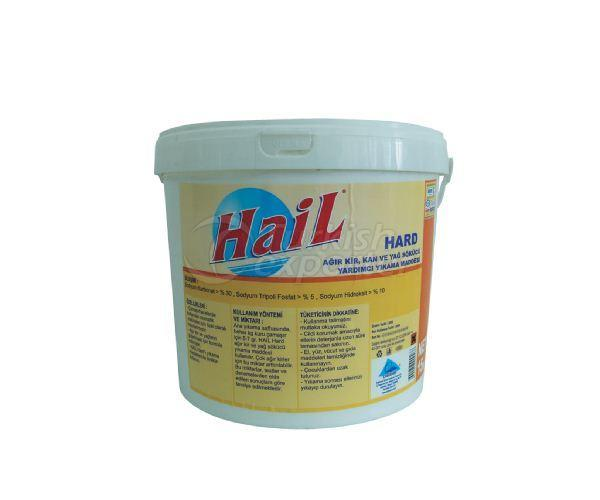 Dirt, Blood, Oil Solvent Hail