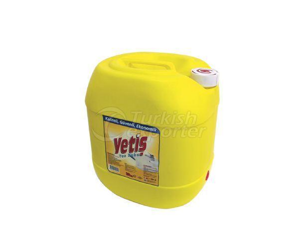Muriatic Acid 30kg Yetis