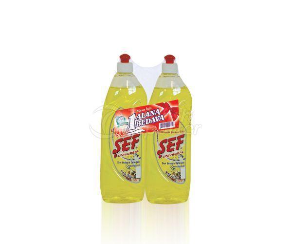Liquid Detergent Sef Ses