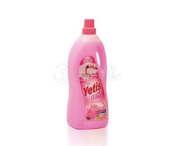 Softeners 2000ml Yetis