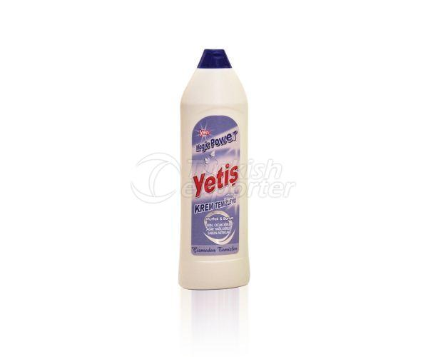 Cream Cleaner 1200g Yetis