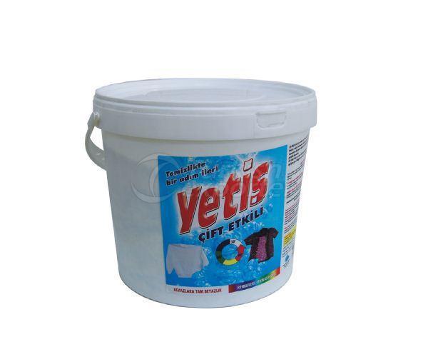 Whitener 15kg  Yetis