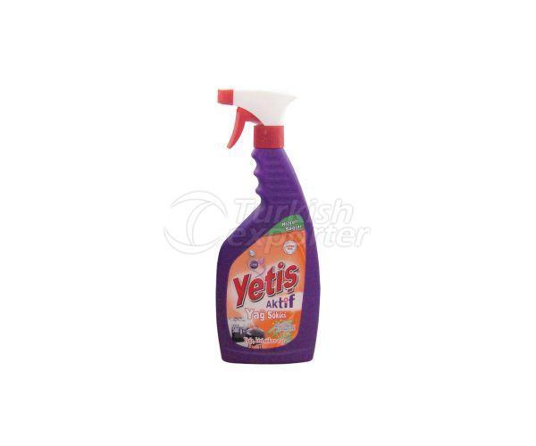 Oil Solvent 500 Yetis