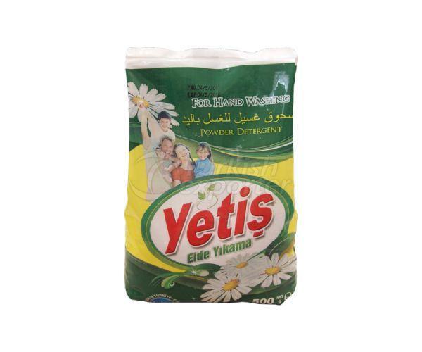 Hand Wash 500gr Yetis