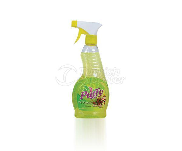 Air Fresheners Puffy