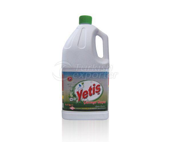 Bleach Yetis