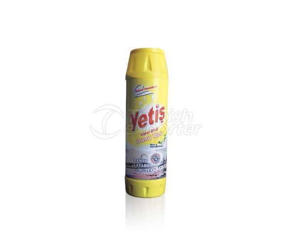 Scouring Powder 1000g Yetis