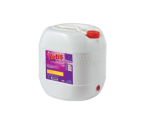 Oil Solvent 30kg Yetis