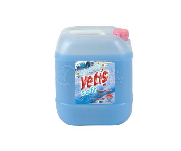 Softeners Yetis