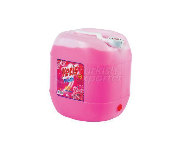 Clean Fresh 30lt Yetis
