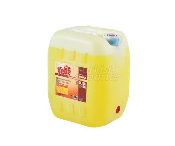 Carpet Shampoo 30kg Yetis