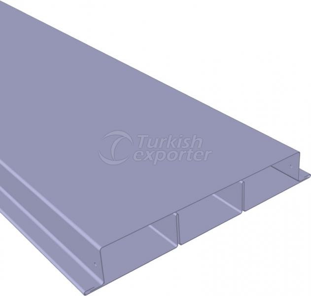 Underfloor Cable Trays