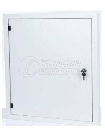 Wall Mount Enclosures  K01-5