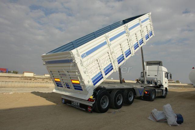 frame size truck