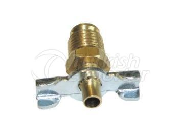 Radiator Engine Drain Tap MF0268