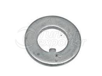 Front Axle Washer MF0189
