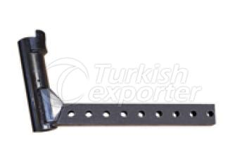 Front Spindle Arm Rh - Lh MF0194