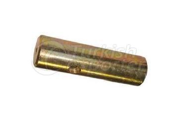 Shaft Clutch Pedal Short MF0146