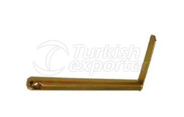 Drawbar Pin Short MF0134