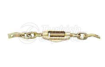 Stabiliser Chain Thick Thread MF0072
