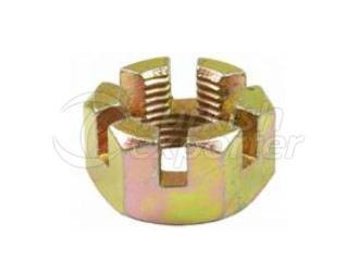 Front Axle Nut MF0186