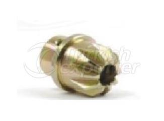Hyd. Levelling Box Gear MF0061